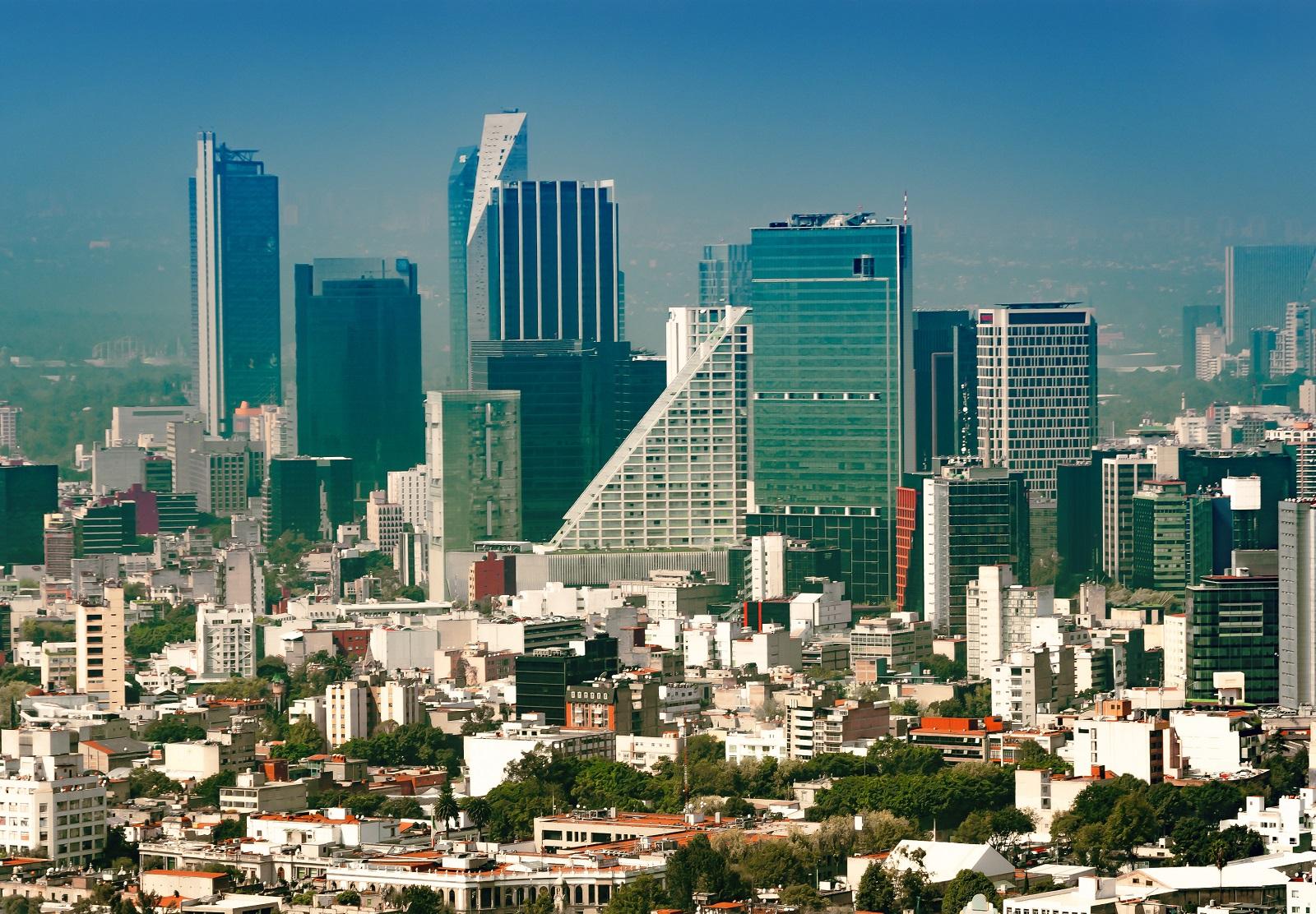 Las Mejores Ciudades De México Para Comenzar Un Negocio